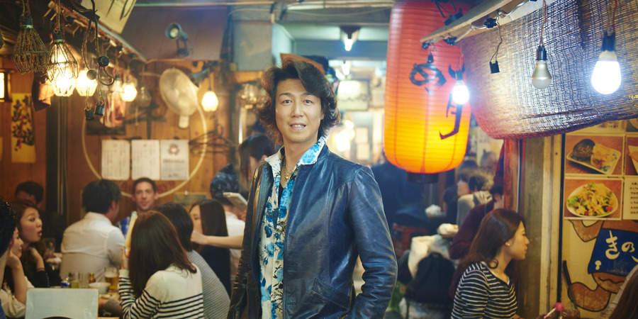 目指すのは「サグラダ・ファミリア」のような店!? 恵比寿横丁の仕掛け人に聞く「空間作り」の秘訣  1番目の画像