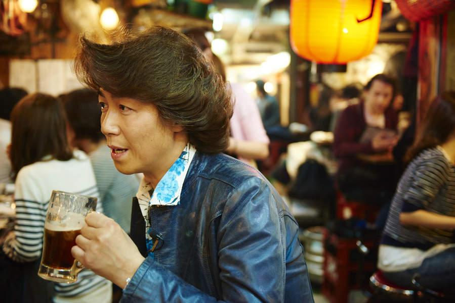 目指すのは「サグラダ・ファミリア」のような店!? 恵比寿横丁の仕掛け人に聞く「空間作り」の秘訣  4番目の画像