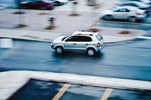 車を選ぶなら「SUV」がおすすめ。「男のクルマ」の新時代はSUVだ 3番目の画像