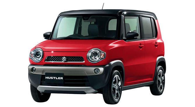 車を選ぶなら「SUV」がおすすめ。「男のクルマ」の新時代はSUVだ 5番目の画像