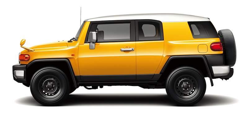 車を選ぶなら「SUV」がおすすめ。「男のクルマ」の新時代はSUVだ 8番目の画像