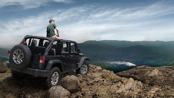 車を選ぶなら「SUV」がおすすめ。「男のクルマ」の新時代はSUVだ 9番目の画像