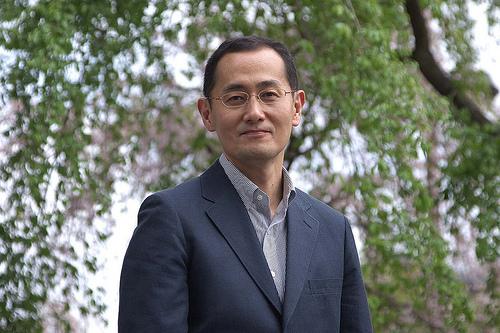 ノーベル賞から3年。iPS細胞の父・山中伸弥は語る「自分の仕事は研究者から別のものに変わった」 1番目の画像