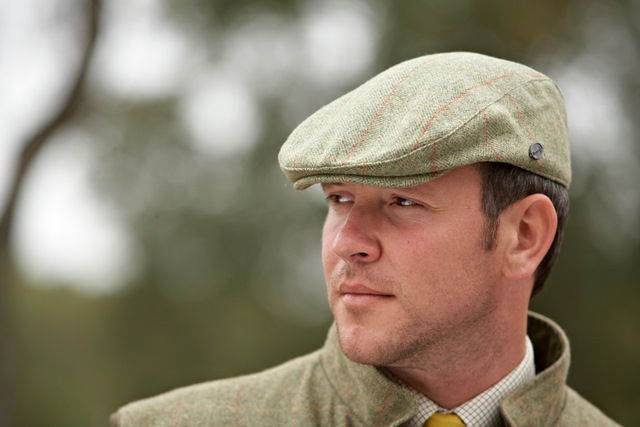 雰囲気たっぷりのハンチング帽で秋冬おしゃれを楽しんで! 素敵なハンチング帽ブランド4選 1番目の画像