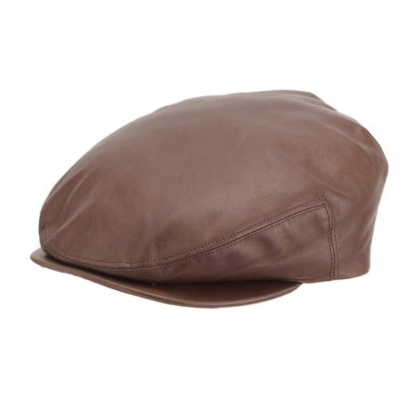 雰囲気たっぷりのハンチング帽で秋冬おしゃれを楽しんで! 素敵なハンチング帽ブランド4選 4番目の画像