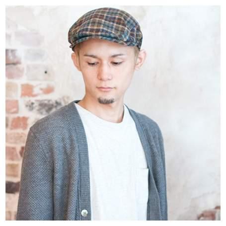 雰囲気たっぷりのハンチング帽で秋冬おしゃれを楽しんで! 素敵なハンチング帽ブランド4選 3番目の画像