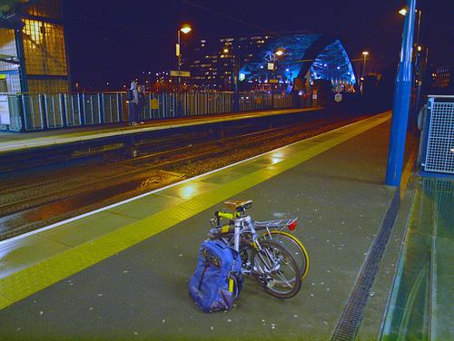 なぜ今「折りたたみ自転車」なのか? 都市型生活に最適なおすすめ折りたたみ自転車3選 1番目の画像