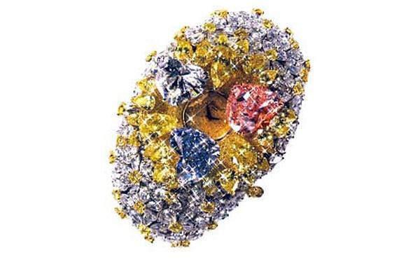 世界で最も高級な腕時計は? 「常識外れ」な世界の最高級腕時計ランキング上位7本 8番目の画像