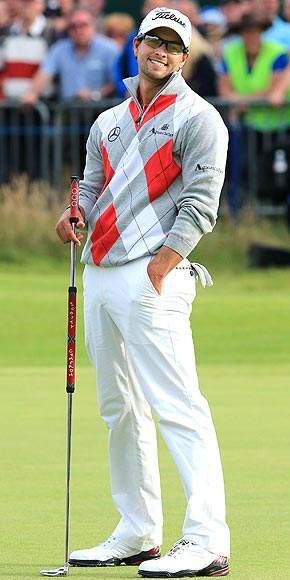 今さら聞けない、ゴルフの服装マナー。基本から学ぶ、秋冬におすすめの洒脱な着こなしとは? 3番目の画像