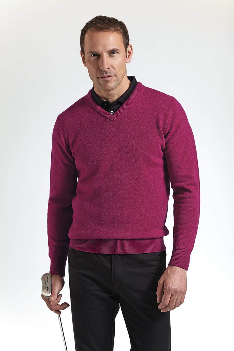 今さら聞けない、ゴルフの服装マナー。基本から学ぶ、秋冬におすすめの洒脱な着こなしとは? 4番目の画像