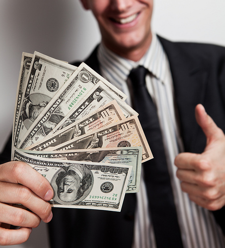 真のミリオネアたちが「絶対にやらない哲学」:『なぜ賢いお金持ちに「デブ」はいないのか?』 1番目の画像