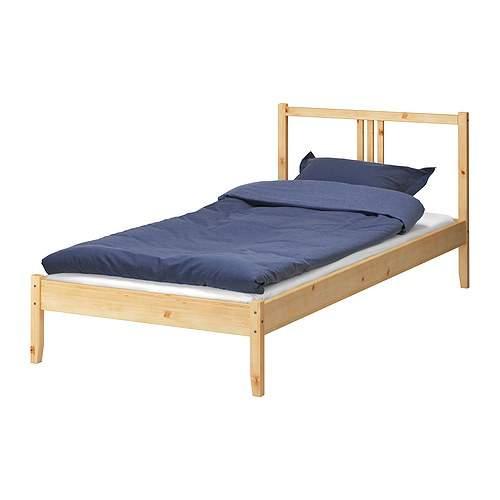 イケアのベッドがすごい! おしゃれ・機能性・価格の3つを満たす、イケアのベッドたち 2番目の画像