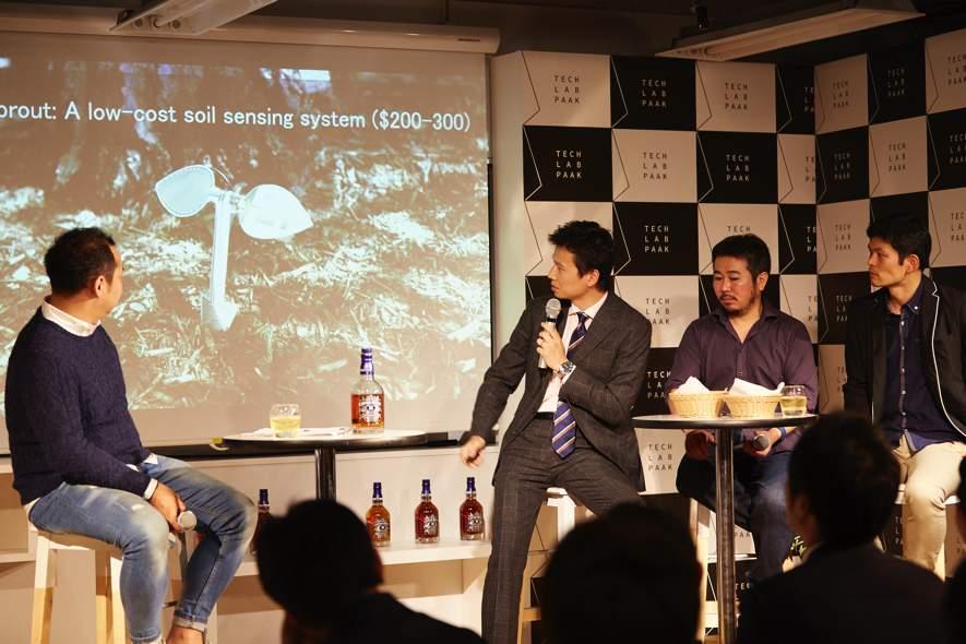 日本の起業家よ、グローバルでソーシャルな視点を持て!:シーバスリーガル18年ビジネスセミナー 2番目の画像