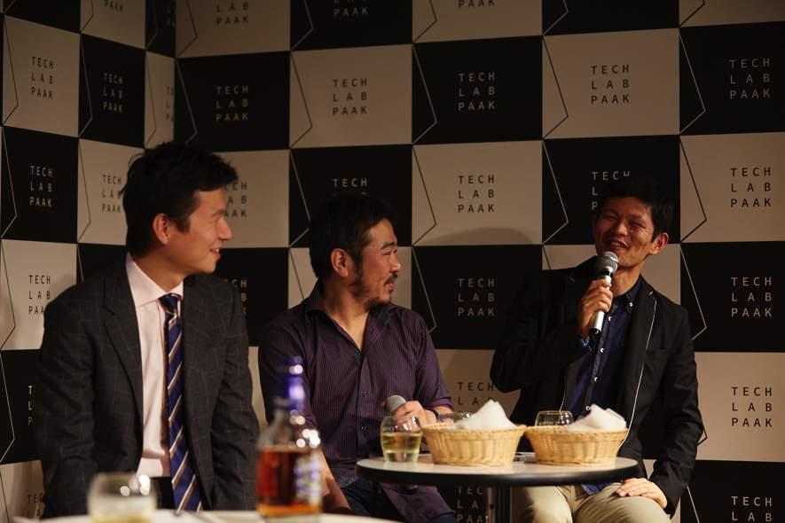 日本の起業家よ、グローバルでソーシャルな視点を持て!:シーバスリーガル18年ビジネスセミナー 3番目の画像