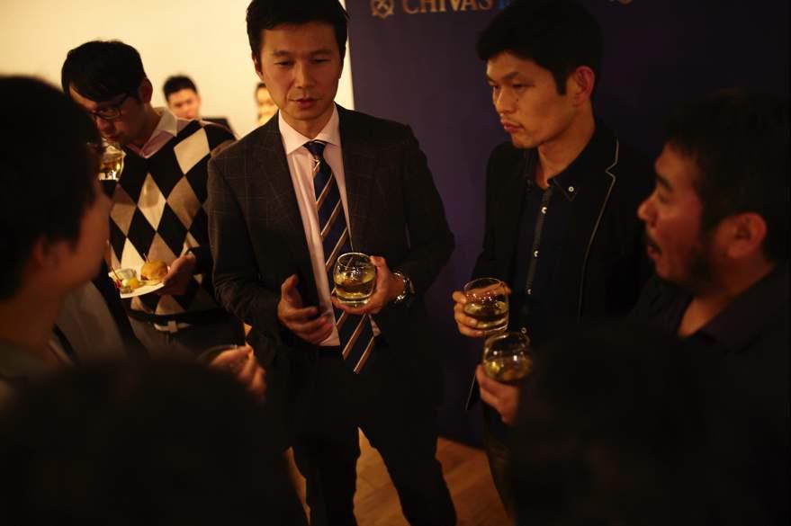 日本の起業家よ、グローバルでソーシャルな視点を持て!:シーバスリーガル18年ビジネスセミナー 7番目の画像