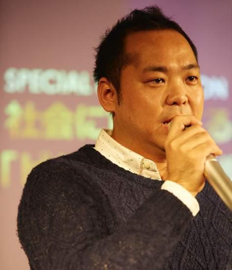 日本の起業家よ、グローバルでソーシャルな視点を持て!:シーバスリーガル18年ビジネスセミナー 5番目の画像