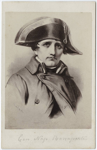 人生を駆け抜けた男・ナポレオンの名言5選:「欲しいものは何でも私に言うがいい。ただし時間以外だ」 1番目の画像