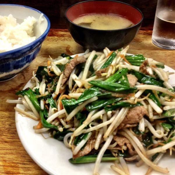 ワンコインで「美味い!」と評判の絶品ランチが食べられる! 東京都内のおすすめランチ20選 8番目の画像