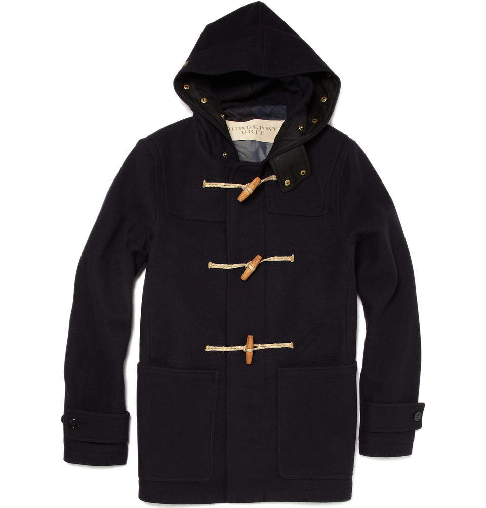 【決定版】今冬のメンズコートカタログ! 種類別6つのコートの特徴や着こなし、教えます 2番目の画像