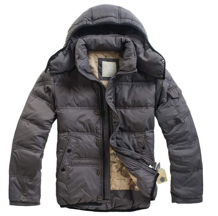 【決定版】今冬のメンズコートカタログ! 種類別6つのコートの特徴や着こなし、教えます 4番目の画像