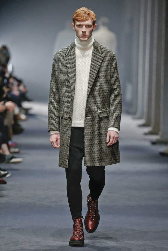 【決定版】今冬のメンズコートカタログ! 種類別6つのコートの特徴や着こなし、教えます 11番目の画像