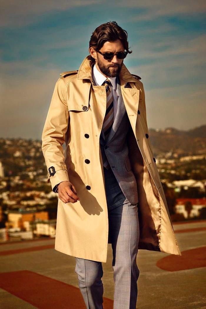 【決定版】今冬のメンズコートカタログ! 種類別6つのコートの特徴や着こなし、教えます 15番目の画像