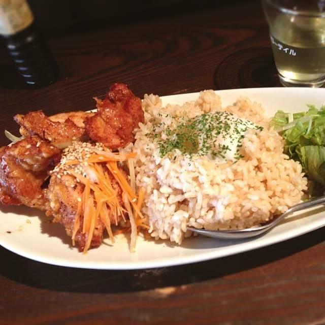 ワンコインで「美味い!」と評判の絶品ランチが食べられる! 東京都内のおすすめランチ20選 11番目の画像