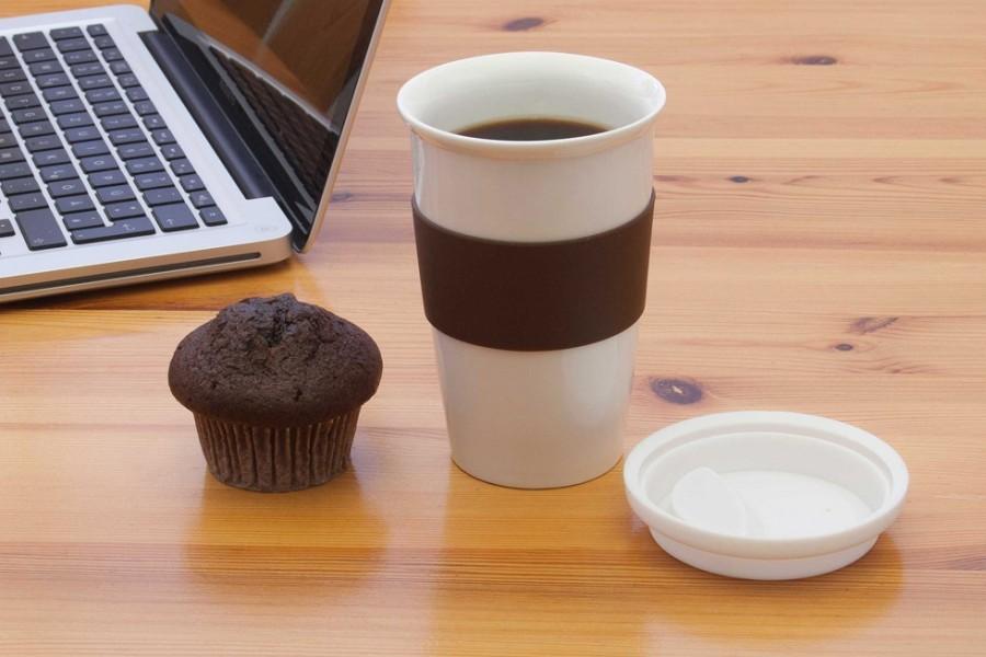 """おしゃれな""""マイタンブラー""""で、ひと味美味しいコーヒーを。おすすめのタンブラー5選 1番目の画像"""