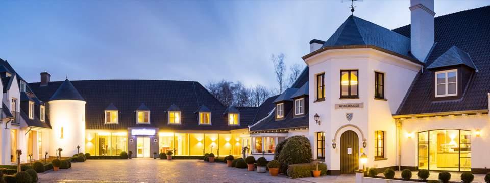 「世界ベストホテルランキング」トップ10:幻想的な夜景や豪華な朝食が旅を素敵にする 2番目の画像