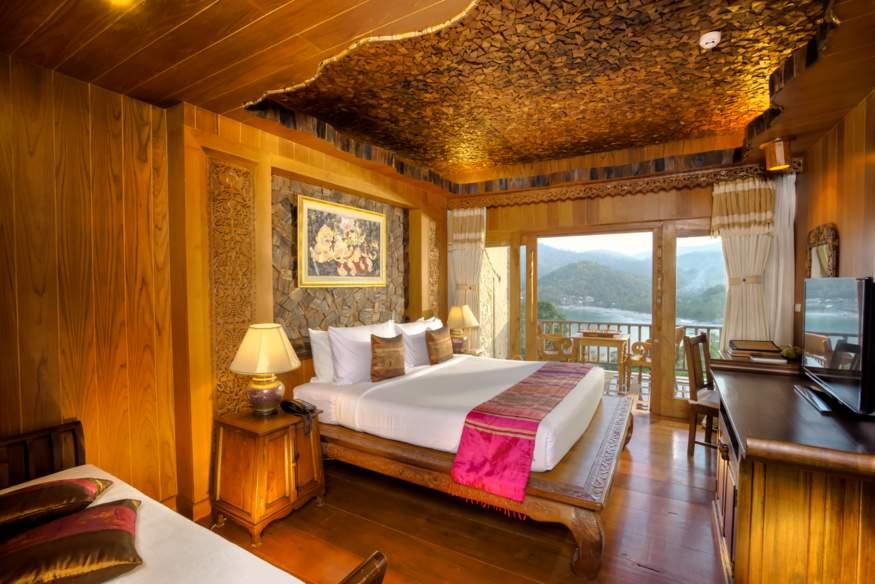 「世界ベストホテルランキング」トップ10:幻想的な夜景や豪華な朝食が旅を素敵にする 10番目の画像