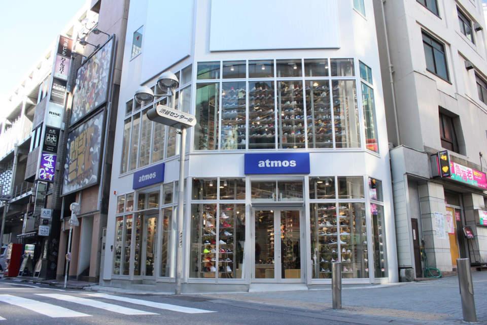 東京で最高のスニーカーと出会おう:チェックしておくべき東京のスニーカーショップ7選 2番目の画像