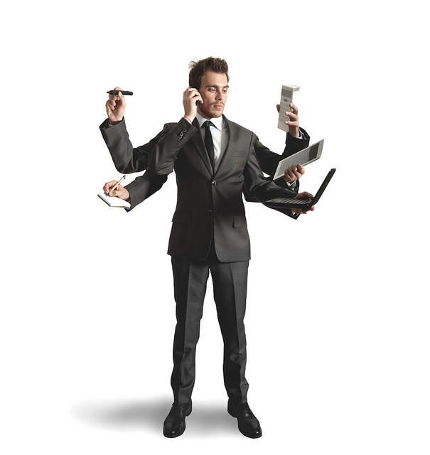 免疫力UPで仕事もプライベートも充実! 多忙なビジネスマンに贈る「免疫力を高める3つの方法」 1番目の画像