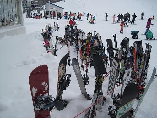 クールジャパンで再び湧き立つスキー場の賑わい。再興するゲレンデの軌跡 5番目の画像