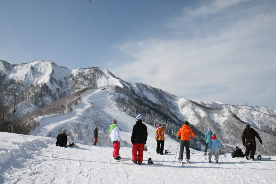 クールジャパンで再び湧き立つスキー場の賑わい。再興するゲレンデの軌跡 1番目の画像