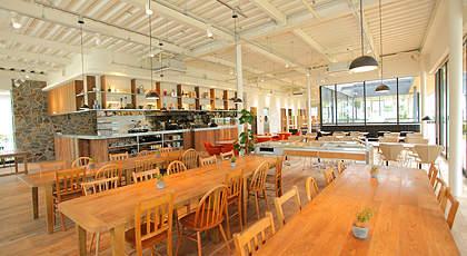 おしゃれカフェで贅沢な寛ぎ時間を味わおう。何度も訪れたくなる、都内のおしゃれカフェガイド 6番目の画像