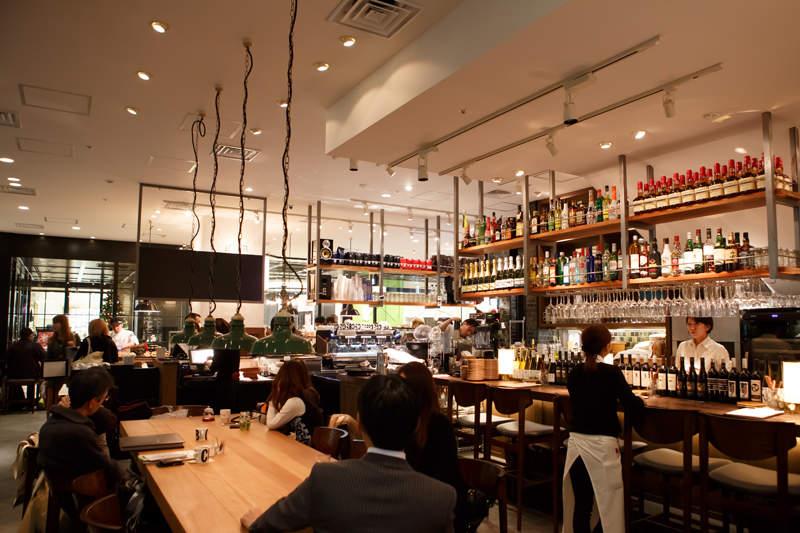 おしゃれカフェで贅沢な寛ぎ時間を味わおう。何度も訪れたくなる、都内のおしゃれカフェガイド 14番目の画像