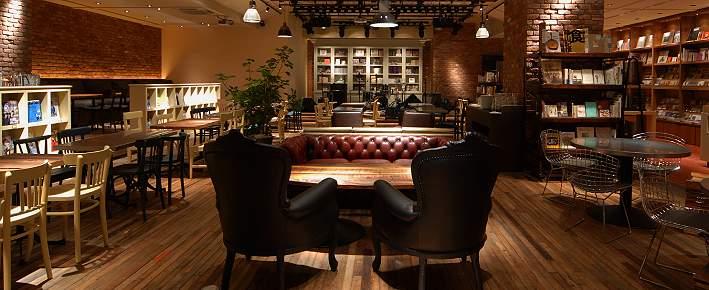 おしゃれカフェで贅沢な寛ぎ時間を味わおう。何度も訪れたくなる、都内のおしゃれカフェガイド 18番目の画像