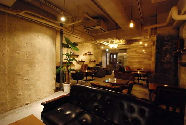 おしゃれカフェで贅沢な寛ぎ時間を味わおう。何度も訪れたくなる、都内のおしゃれカフェガイド 20番目の画像
