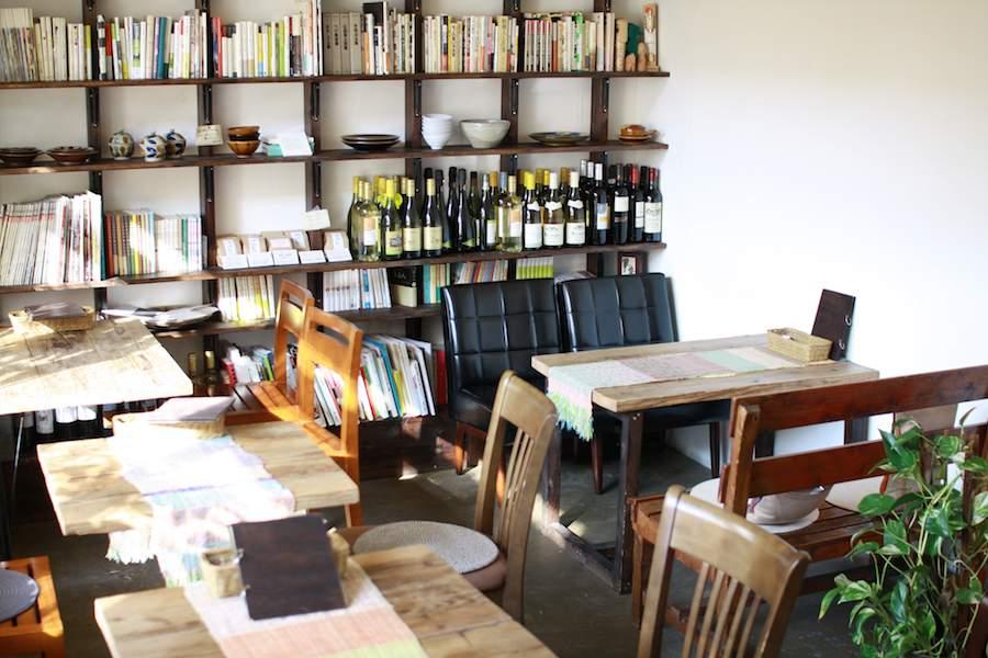 おしゃれカフェで贅沢な寛ぎ時間を味わおう。何度も訪れたくなる、都内のおしゃれカフェガイド 24番目の画像