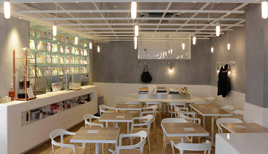 おしゃれカフェで贅沢な寛ぎ時間を味わおう。何度も訪れたくなる、都内のおしゃれカフェガイド 30番目の画像