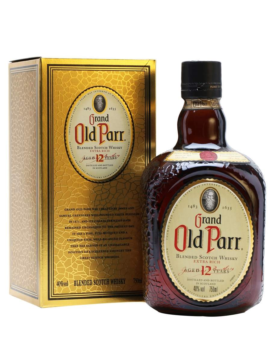 大切なあの人にウイスキーを贈ろう。プレゼントで喜ばれる、世界名作ウイスキー 3番目の画像