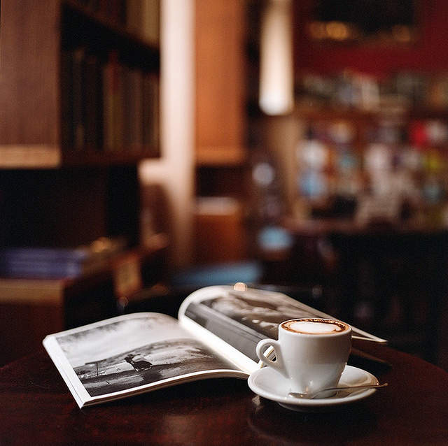 おしゃれカフェで贅沢な寛ぎ時間を味わおう。何度も訪れたくなる、都内のおしゃれカフェガイド 1番目の画像