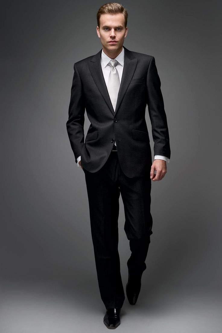 スーツ姿がかっこいい男は「毎日」かっこいい。 常にかっこいい男であり続けるためのスーツ着こなし  3番目の画像