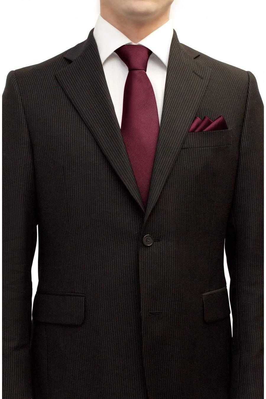 スーツ姿がかっこいい男は「毎日」かっこいい。 常にかっこいい男であり続けるためのスーツ着こなし  4番目の画像