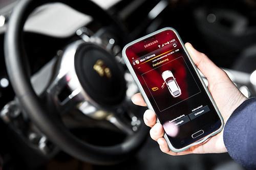 自動車界のニューフェイス・コネクテッドカーで見る「自動車産業の未来予想図」:自動車産業の将来とは 3番目の画像