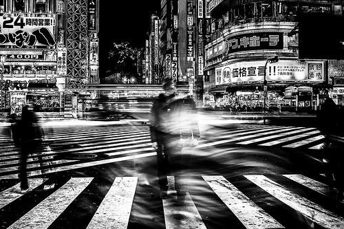 東京がワースト2位の経済都市? 大阪も危ない? 経済的リスクが危ぶまれる世界の経済都市リスト 1番目の画像