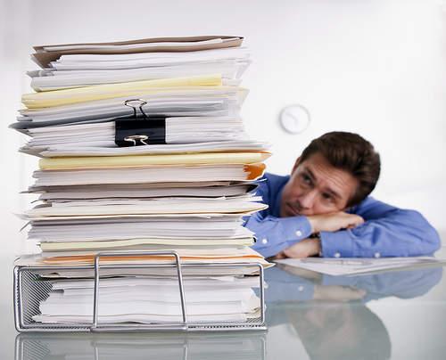 デスクが汚い男は嫌われる。仕事や人間関係を円滑にしたければ、まずはデスク周りを整理せよ 4番目の画像