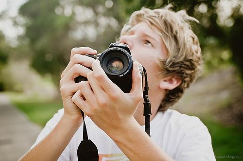 """カメラ男子になってみたい君へ。自信を持って「カメラ男子」を自称できる3つの""""厳選撮影テクニック"""" 1番目の画像"""