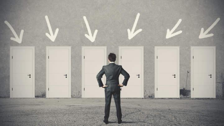 """""""失敗を恐れない""""絶対に上手くいく人の4つの思考ツール『「即判断」する人は、なぜ成功するのか?』 2番目の画像"""
