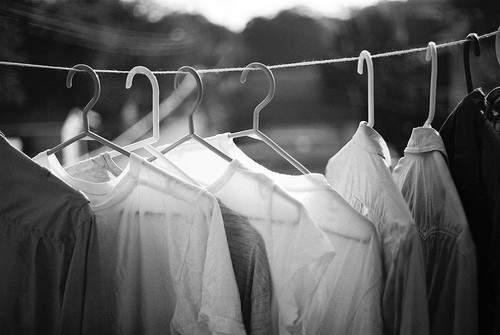 「型崩れしない」ジャケットの洗濯マニュアル:ジャケットのクリーニング代はもうかけなくていい? 8番目の画像